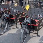 Marktzahlen Verkäufe Cargo-Bikes